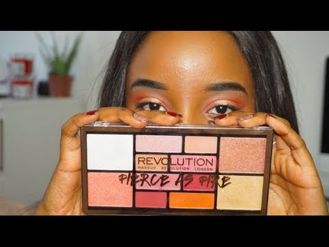 NEW YEARS EVE SOFT GLAM 2017 Tutorial