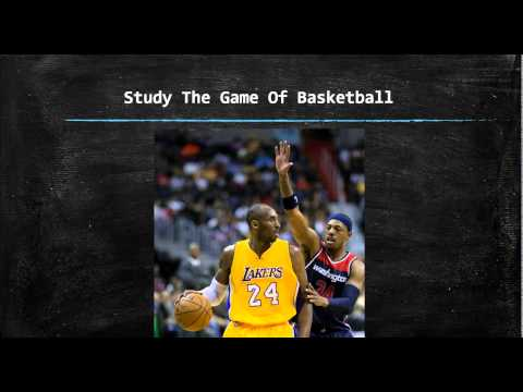 How To Increase Your Basketball IQ