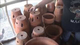 Download Going To The Potters To Get Maricel's Clay Pots Video