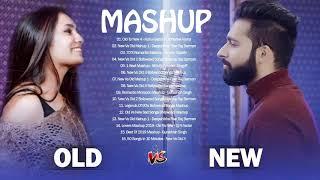 Old Vs New Bollywood Mashup song 2020 /Latest Bollywood Songs Mashup:Old to New 4 Hindi  Love Songs