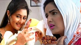 Dil Se Dil Tak - 22nd January 2018 | colors Tv show latest upcoming News