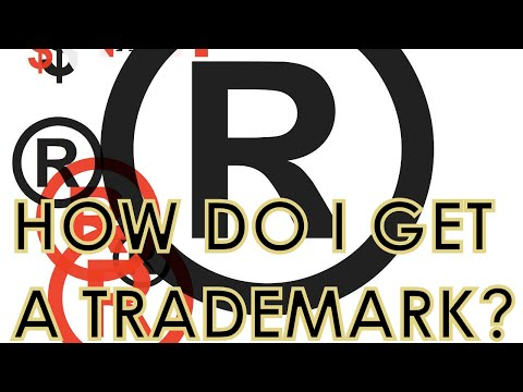 Trademarks - How to Search and Apply for a Trademark