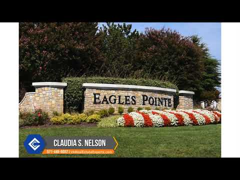 Eagles Pointe Community - Claudia Nelson Real Estate Team