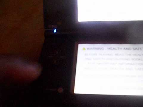 how to remove wii or dsi parental control forgotten password