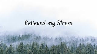 Download Relieved my Stress | Beautiful Chill Mix