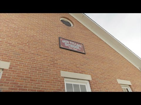 Columbus Neighborhoods: From the Vault - Ohio Village School