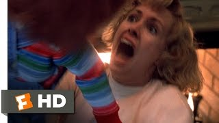 Download Child's Play (1988) - Chucky Escapes Scene (4/12) | Movieclips Video
