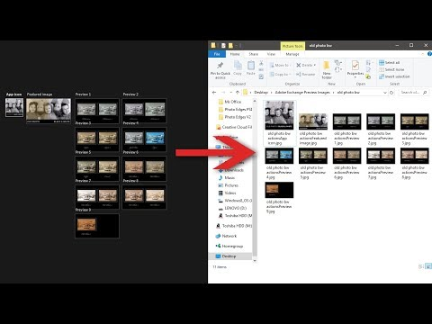How to Export Artboards to Files (JPG, PNG, PSD...) in Photoshop