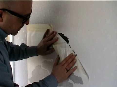 Wallstickershop.eu instruction video