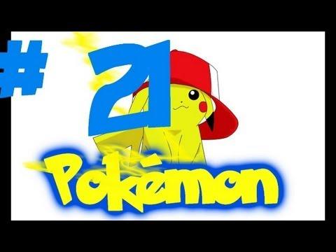 Let's Play: Pokemon Yellow Walkthrough Part 21 - How to catch Abra! Celadon City Gym!