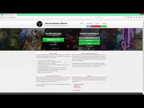 How to improve your OBS stream quality and performance (OBS Multiplatform)