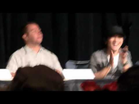 Inuyasha Richard Ian Cox Yelling KAGOME!