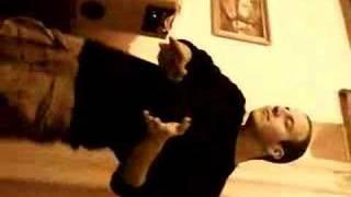 Vito's Dance on Holy Doly