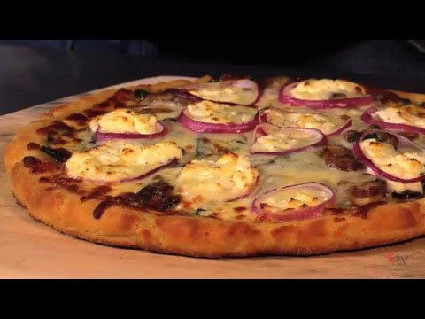 Authenic Foods Gluten Free Pizza Crust Mix
