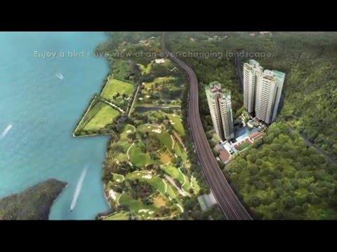Skyline Residences, Freehold Condo at Telok Blangah