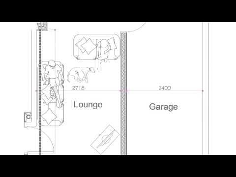 Building Control: Garage Conversions