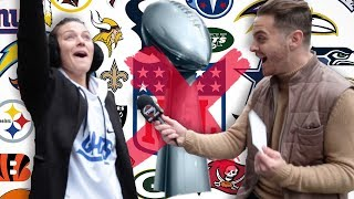 Can You Name The 13 NFL Teams Who Haven't Won A Super Bowl? | TRIVIA