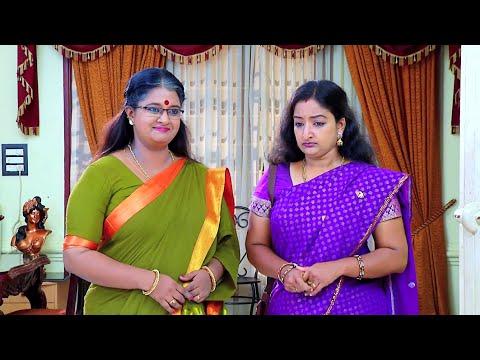 Krishnatulasi | Episode 68 - 27 May 2016 | Mazhavil Manorama