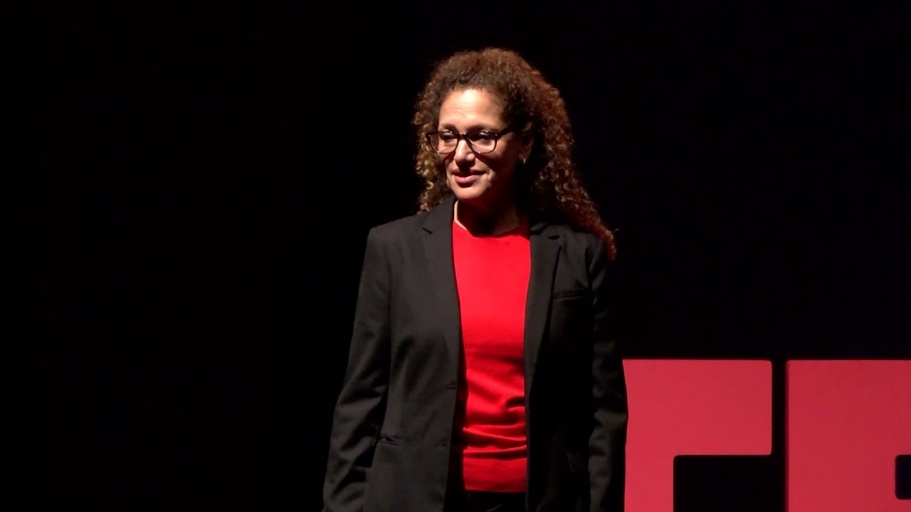 Let's Get Uncomfortable: It's Time to Talk About Race | Lori Mayo | TEDxWCMephamHigh
