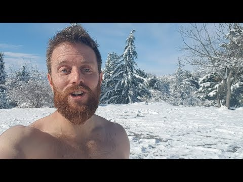 Cold Shower VS Prolonged-cold Exposure Benefits (Testosterone, Fat-loss, Immune System, etc.)