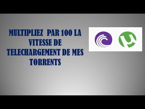 BOOSTER BITTORRENT FOR YOUR TORRENT DOWNLOADS