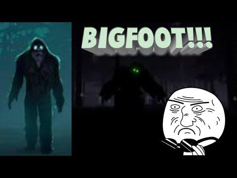 RIP EARPHONE PART 2 | Bigfoot Monster Hunter Gameplay | Jay Jayz PH | Filipino