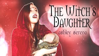 Download The Witch's Daughter - Ashley Serena Video