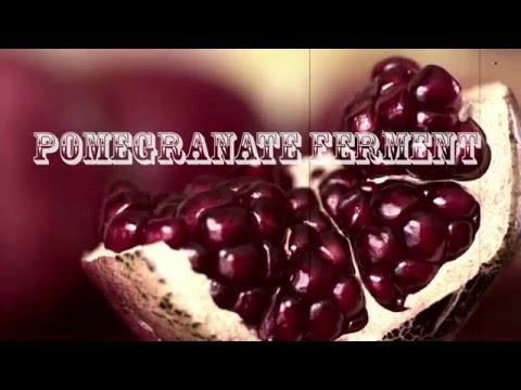 Pomegranate Ferment - Planet Worth Living