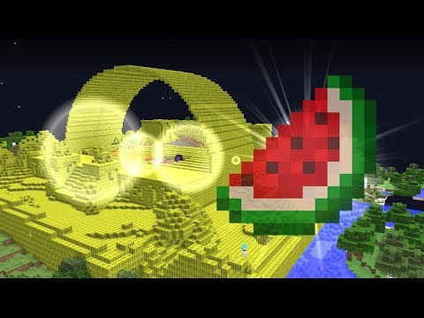 Download How Melon Became Symbolic on 2b2t org