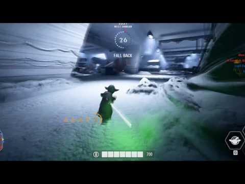 Star wars Battlefront 2 - So Close