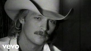 Alan Jackson - Here In The Real World (Official Music Video)