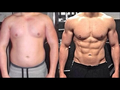 How To Cut Body Fat Quickly