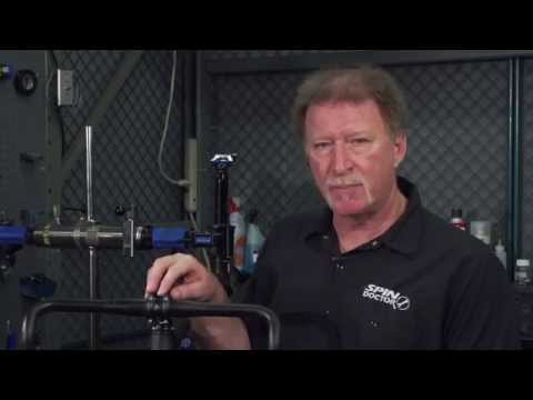 How To Remove And Install A Road Bike Handlebar By Performance Bicycle