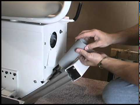How to fix Common Stair Lift problems
