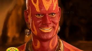 Jai Veera Hanuman - Episode 587 On Wednesday,05/07/2017