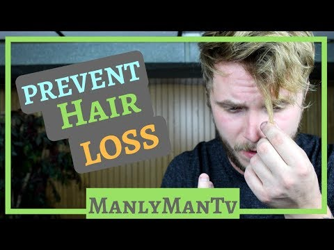 How To Prevent Hair Loss And Thicken Hair