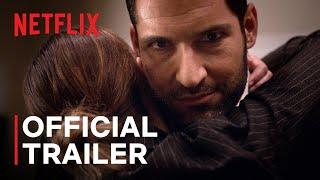 Lucifer Season 5 | Official Trailer | Netflix