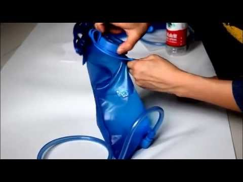 Swamerfa Powerful 2L 3L Hydration bladder - the best replacement for camelbak Water Bag Reservoir