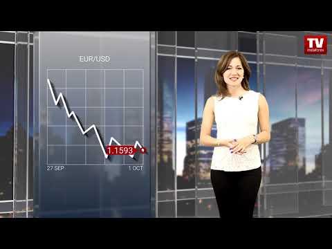 CAD gaining ground despite strong USD  (01.10.2018)