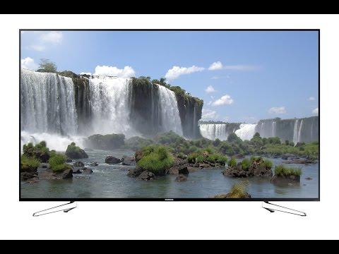 Samsung UN75J6300 75-Inch 1080p Smart LED TV (2015 Model) Review