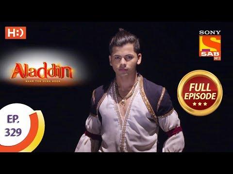 Xxx Mp4 Aladdin Ep 329 Full Episode 19th November 2019 3gp Sex