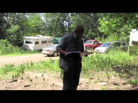 Pastor Joe Fox Sermon: Circumcision 8/23/14