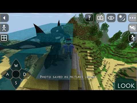 Survival Craft | Mountain Orcas