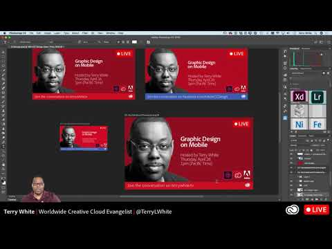 What's the Best Adobe Creative Cloud Tool for doing ______________?