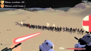 FHW Mount&Blade Invasion 2 Star Wars Mod