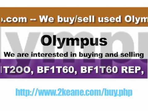 MedEquipFlip.com - We buy/sell used Olympus Equipment!!