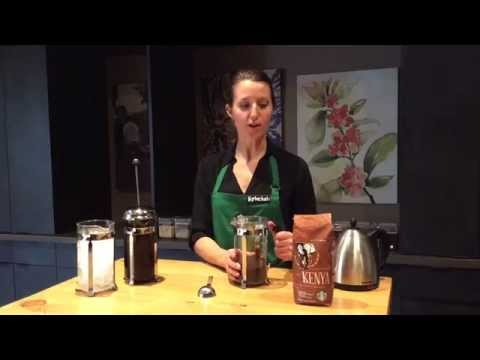 How to Brew Iced Coffee