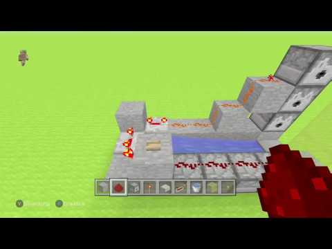 how to make tnt cannon for (xbox one, ps4 , xbox 360, and pc