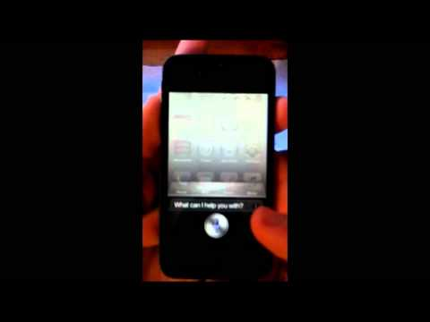 Unboxing iPhone 4S 16gb used