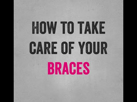 Our New Hygiene Video!! How to take care of Your Braces!!